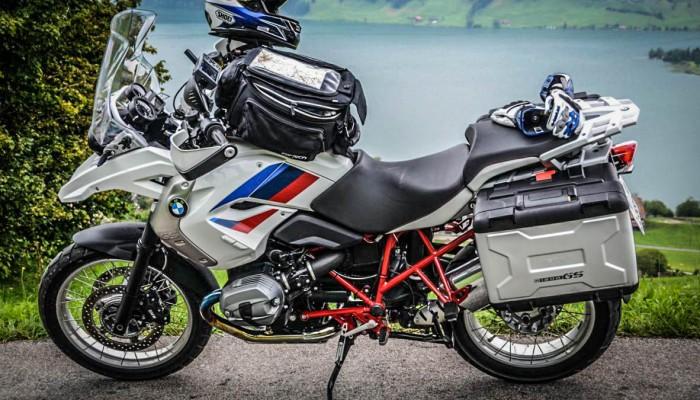 Ride Adventure Motorcycle Tour in Romania